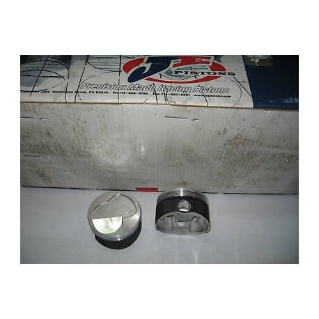 8 pistons pour CHEVROLET SMALL BLOCK 350