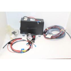 Compresseur d air pour mini Pickup arrière