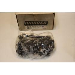 Visserie Moroso pour moteur small block Chevrolet  (windage tray)