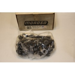 Visserie Moroso pour moteur small block pour Chevrolet (windage