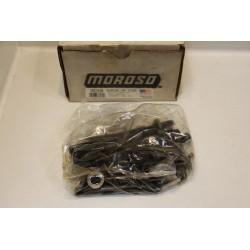 Visserie Moroso pour moteur big block Chevrolet  (windage tray)