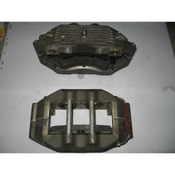 etriers de freins COLEMAN 4 pistons