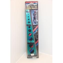 Support de faisceau d'allumage vert, faisceau 9mm max Vintage