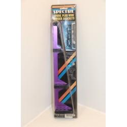 Support de faisceau d'allumage violet , faisceau 9mm max