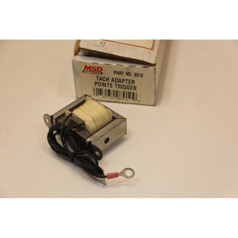 Bobine / Module D'allumage Ford Probe 2,2l Ou 3,0l De 1989