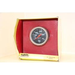 Manomètre température d'huile Auto meter 3441