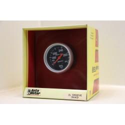 Manomètre température d'huile Auto meter 3443
