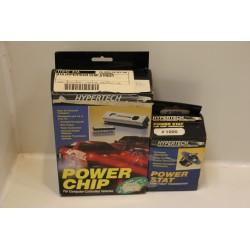 Puce de puissance Corvette 1981 boite automatique + thermostat