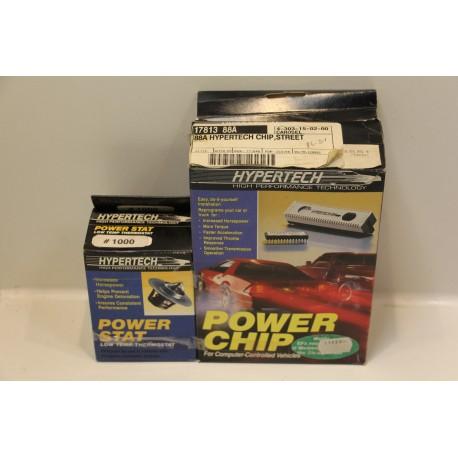 Puce de puissance corvette 1988 boite automatique for Garage boite automatique 93