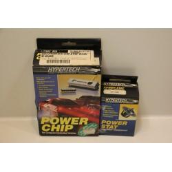 Puce de puissance Corvette 1986 boite automatique + thermostat