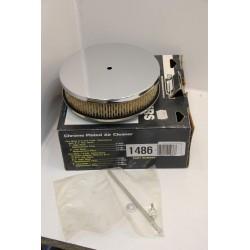 Filtre à air adaptable diametre 6-1/2'' hauteur 2''