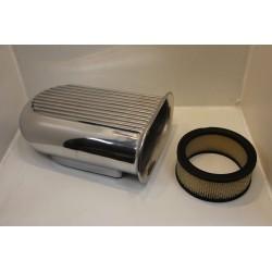 Filtre à air adaptable pour carburateur 4 corps