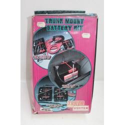 Kit d'alimentation batterie