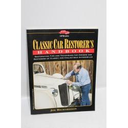 Techniques de restauration pour véhicule classiques et de