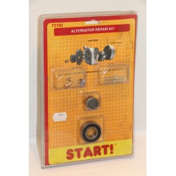 Kit réparation alternateur pour Ford pour Lincoln pour Mercury