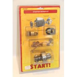 Kit réparation démarreur Ford Lincoln Mercury de 1977 à 1982