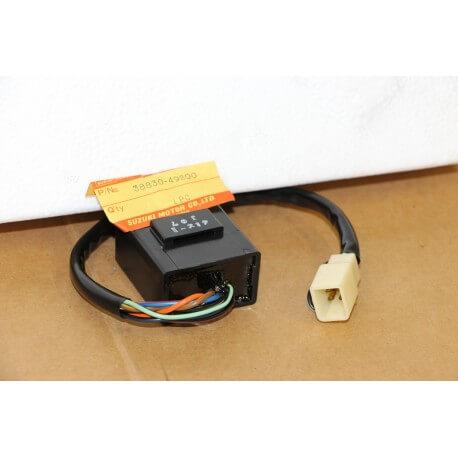 Unité de controle clignotant pour Suzuki GS1000 GS1100 GS850