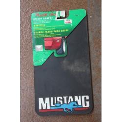 Bavette automobile « Mustang » Vintage Garage