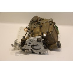 Carburateur simple corps pour Chevrolet Vega Rochester 2,3l de