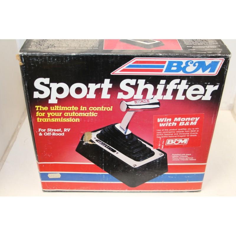 Levier de vitesse gm sport pour boite automatique th for Garage boite automatique 93
