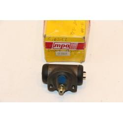 Cylindre de roue pour Dodge Colt de 1979 à 1980 pour Plymouth Champ de 1978 à 1982