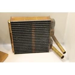 Radiateur de chauffage pour Chevrolet pour GMC truck de 1973 à