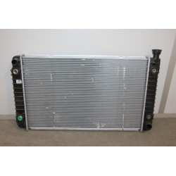 Radiateur moteur pour Chevrolet, pour GMC de 1988 à 1995