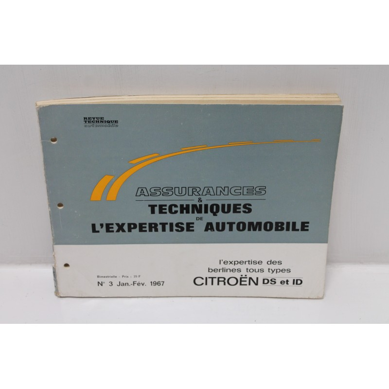 Assurance et techniques de l expertise automobile citro n for Assurance de garage