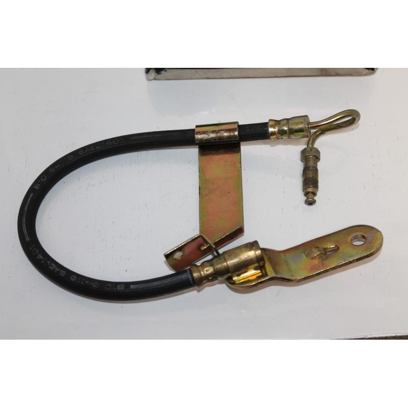 Flexible de frein arri re droit ford thunderbird mercury for Flexible de frein prix garage