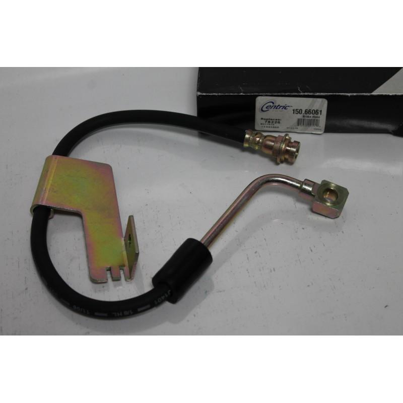 Flexible de frein avant droit chevrolet et gmc c3500 for Flexible de frein prix garage