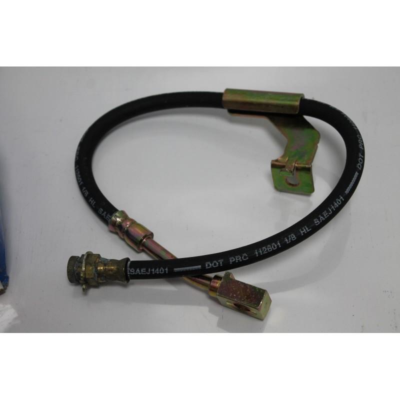 Flexible de frein avd chevrolet g30 gmc g3500 de 1994 for Flexible de frein prix garage