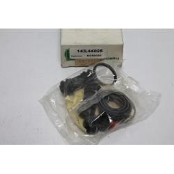 Kit réparation étrier pour Chevrolet Nova de 1988 Saturn de