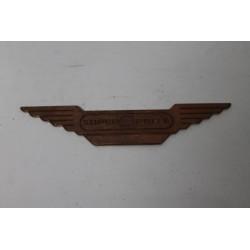 Insigne Super Sprite Vintage Garage