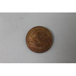 Insigne pour Lotus Vintage Garage