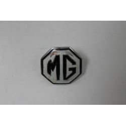 Insigne pour MG avec un filetage à l'arrière