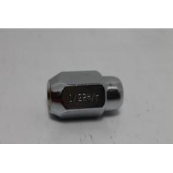 Ecrou de roue unitaire 1/2 rht longueur 35mm