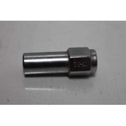 Ecrou de roue unitaire 7/16 longueur 56mm