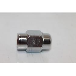 Ecrou de roue unitaire 7/16 rh longueur 34mm