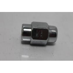 Ecrou de roue unitaire 1/2 rh longueur 35mm