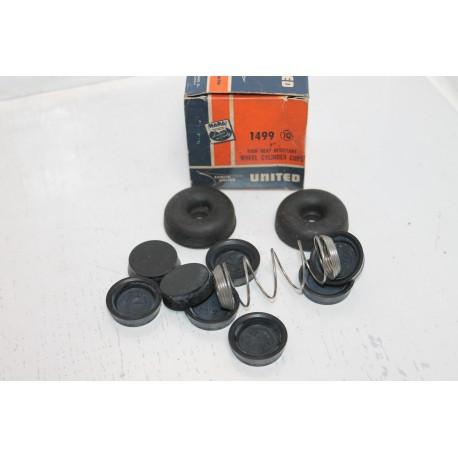 kit de r paration cylindre de roue 1 vintage garage. Black Bedroom Furniture Sets. Home Design Ideas
