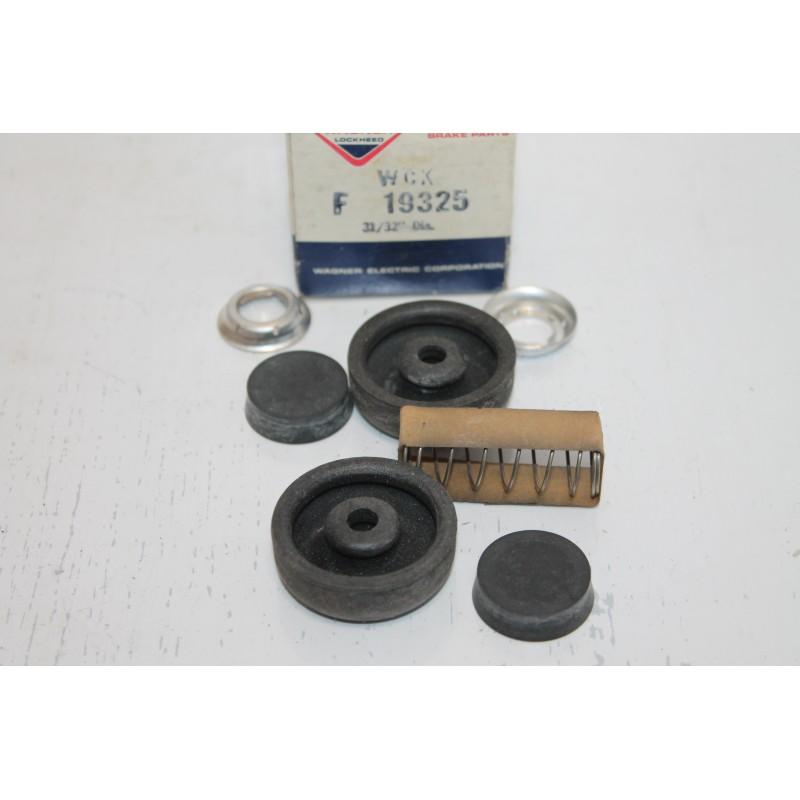 kit de r paration cylindre de roue ford fairlane 70 torino 70 71 vintage garage. Black Bedroom Furniture Sets. Home Design Ideas