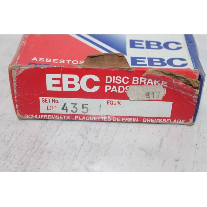 Plaquette de frein volvo 740 760 780 940 et 960 vintage for Garage changement plaquette de frein