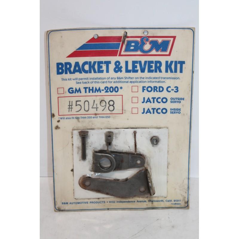 support de c ble et kit levier pour boite automatique ford c4 vintage garage. Black Bedroom Furniture Sets. Home Design Ideas