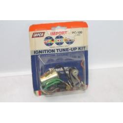 Rupteur et condensateur Iapco référence PC100
