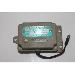 Régulateur Motorola 32v modèle 8RV4001 Vintage Garage