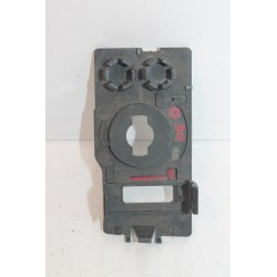 Plastique de support de boutons de feu pour GM référence 10195567