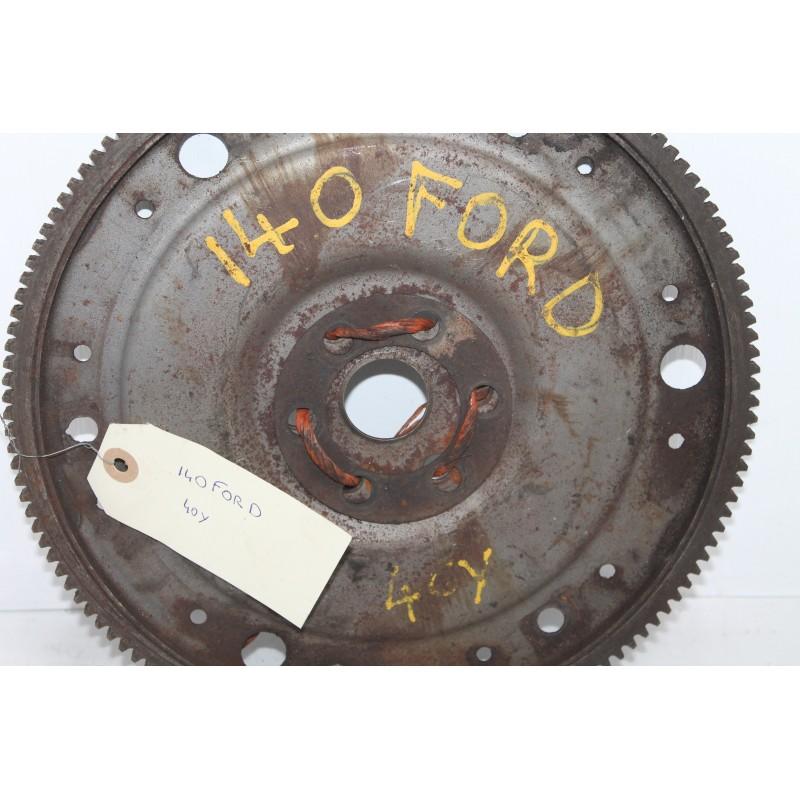 Volant moteur pour boite automatique de ford 4 cylindre for Garage boite automatique 93