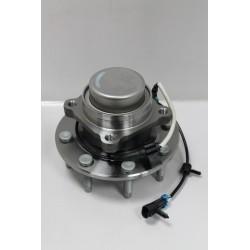 Moyeu de roue av pour Chevrolet Avalanche 02-03 pour GMC Sierra 2500 Yukon XL 2500 01-06