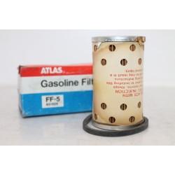 Filtre à carburant référence FF5 Vintage Garage