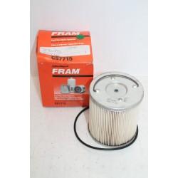 Filtre a gasoil Fram référence CS7715 pour Ford 7,3l moteur 445